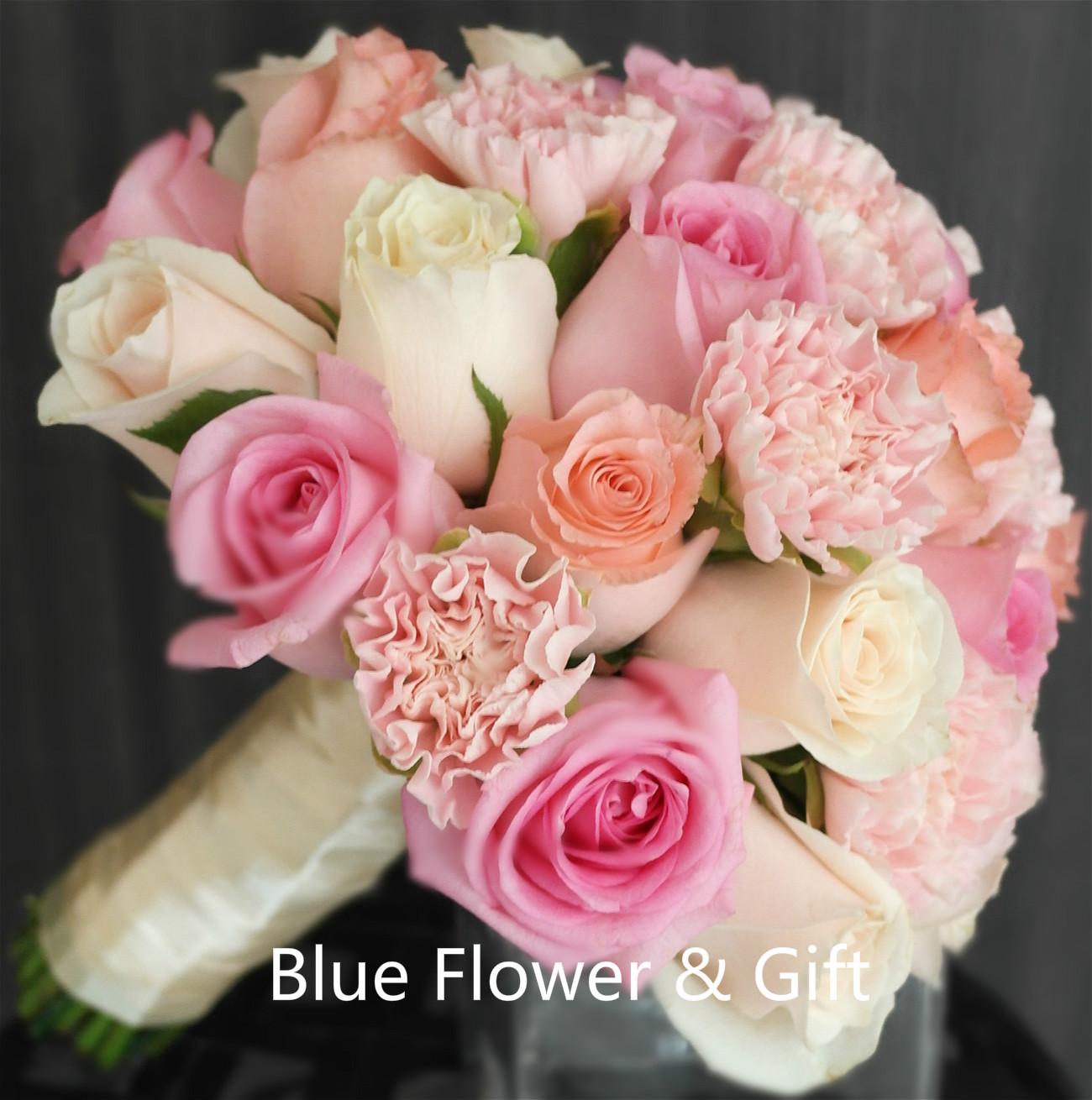 Penang florist online flower shop florist malaysia florist rose hand bouquetbridal 008 izmirmasajfo